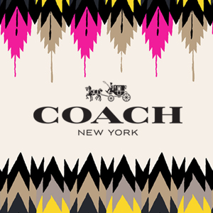 Coach Tribal Collection